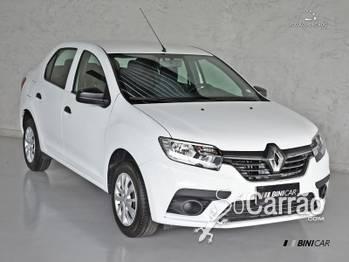 Renault logan LIFE 1.0 12V SCe