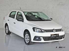 Volkswagen VOYAGE - voyage TRENDLINE G6 1.0 12V
