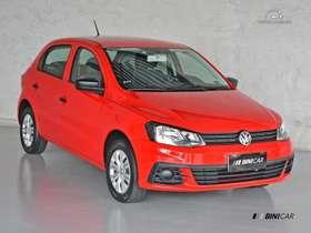 Volkswagen GOL - gol 1.6 TRENDLINE