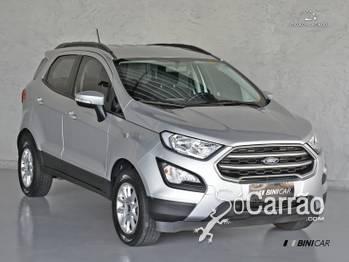 Ford new ecosport SE 1.5 12V