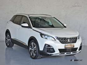 Peugeot 3008 - 3008 GRIFFE 1.6 THP 16V TIP