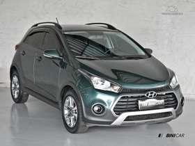 Hyundai HB20X - hb20x STYLE 1.6 16V