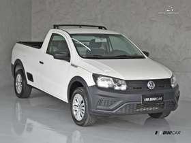 Volkswagen SAVEIRO CS - saveiro cs ROBUST G6 1.6 8V