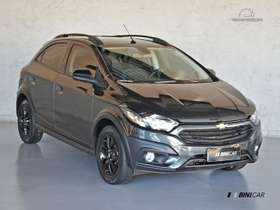 GM - Chevrolet ONIX - onix ACTIV 1.4 8V AT6 ECO