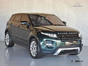 Land Rover RANGE ROVER EVOQUE - range rover evoque SE DYNAMIC 2.0 SD4