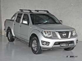 Nissan FRONTIER CD - frontier cd SV ATTACK 4X2 2.5 16V TDI MT