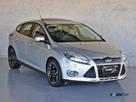 Ford FOCUS HATCH - focus hatch TITANIUM KINETIC 2.0 16V