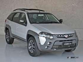 Fiat PALIO WEEKEND - palio weekend ADVENTURE LOCKER 1.8 8V