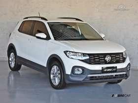 Volkswagen T-CROSS - t-cross 200 1.0 TSI AT6