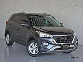 Hyundai CRETA - creta PULSE 1.6 16V MT6