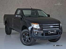 Ford RANGER CS - ranger cs XLS 4X2 2.5 16V