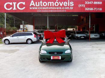 GM - Chevrolet CORSA MILLENIUM 1.0 4P