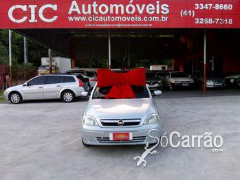 GM - Chevrolet CORSA 1.4 MPFI PREMIUM 8V