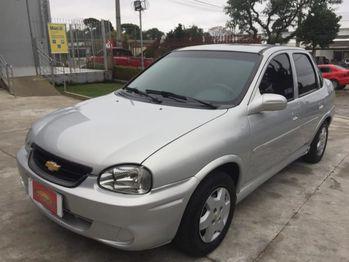 GM - Chevrolet CORSA SEDAN corsa sedan CLASSIC 1.6 MPFI