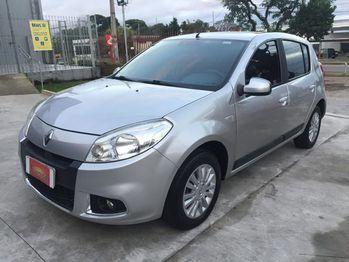 Renault SANDERO sandero NOKIA 1.6 16V HIFLEX