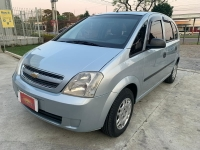GM - Chevrolet MERIVA 1.8 8V FLEXPOWER