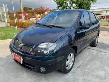 Renault SCENIC RT 2.0 8V