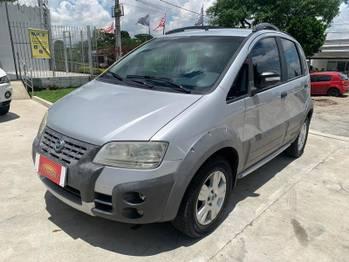 Fiat IDEA ADVENTURE 1.8 8V