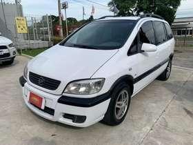 GM - Chevrolet ZAFIRA - zafira 2.0 8V