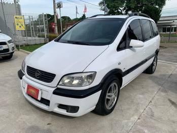 GM - Chevrolet ZAFIRA 2.0 8V