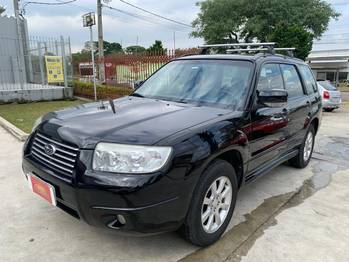 Subaru FORESTER 4X4 2.0 16V AT