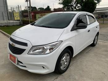 GM - Chevrolet ONIX 1.0 12V MT6