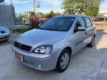 GM - Chevrolet CORSA SEDAN 1.8 8V