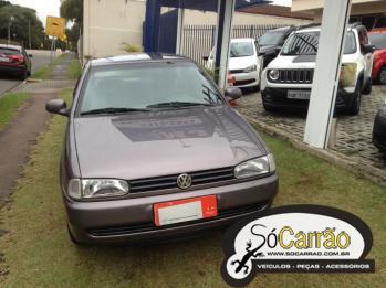 Volkswagen GOL CL MI 1.6