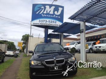 BMW 320 I TOP 2.0 16V