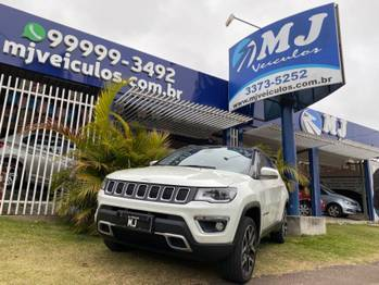 JEEP COMPASS LIMITED 4X4 2.0 TB AT9