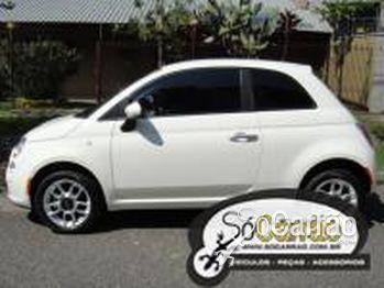 Fiat 500 CULT EVO 1.4 8V