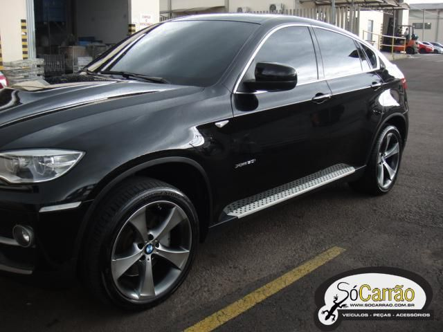 bmw x6 xdrive 50i 4x4 2014 s carr o 2582281. Black Bedroom Furniture Sets. Home Design Ideas