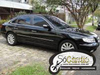 Hyundai AZERA GLS 3.3 V6 AT