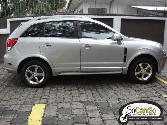 GM - Chevrolet CAPTIVA SPORT AWD 3.6 6cc 24v