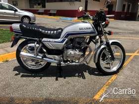 Honda CB 400 - cb 400 CB 400