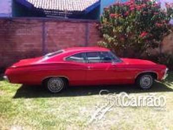 GM - Chevrolet IMPALA