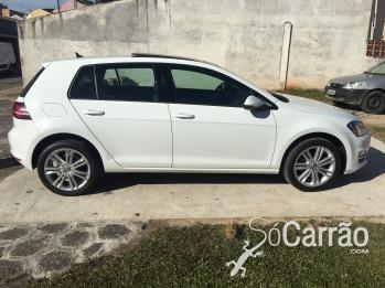 Volkswagen GOLF HIGHLINE(Exclusive) 1.4 TSi