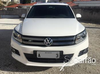 Volkswagen TIGUAN 4MOTION(R.Line) 2.0 TSi TIP