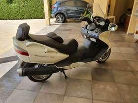 Suzuki BURGMAN - burgman BURGMAN 650