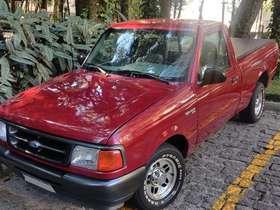 Ford RANGER CS - ranger cs RANGER CS XL 4X2 4.0 V6