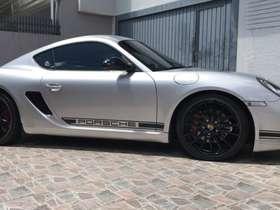 Porsche CAYMAN - cayman CAYMAN 2.9
