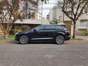 Audi Q7 - q7 Q7 AMBITION 3.0 V6 TDI QUATTRO TIP