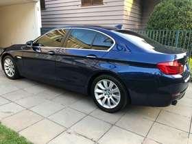 BMW 535I - 535i 535i 3.0 24V BI-TB