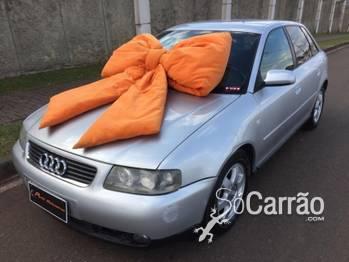 Audi A3 1.6 4P