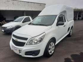 GM - Chevrolet MONTANA - montana MONTANA FURGAO 1.4 8V ECONOFLEX