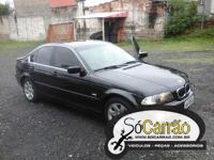 BMW 323i - 323i CONFORT 2.5 24V