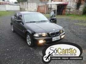 BMW 323I - 323i 323i CONFORT 2.5 24V