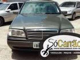 Mercedes C 220 - c 220 CLASSIC 2.2 V6