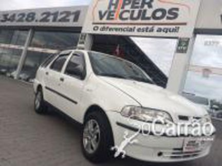 Fiat PALIO WEEKEND - PALIO WEEKEND ELX 1.3 8V