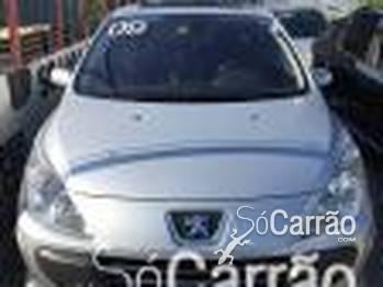 Peugeot 307 SEDAN FELINE 2.0 4P